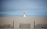 Libbi & Paul Beach Wedding