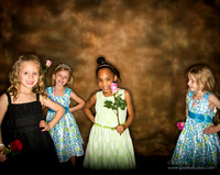 Girl Scouts Father Daughter Dance - Castle McCulloch